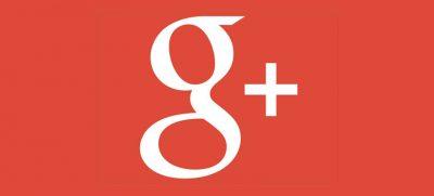 Google-Plus-Seiten