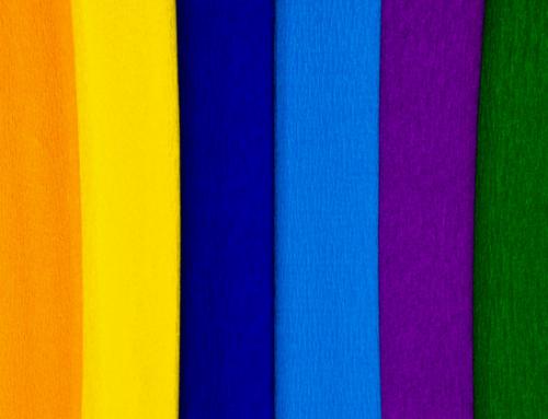 Farbpsychologie: Was Sie beim Firmenbranding und der Produkterstellung beachten sollten