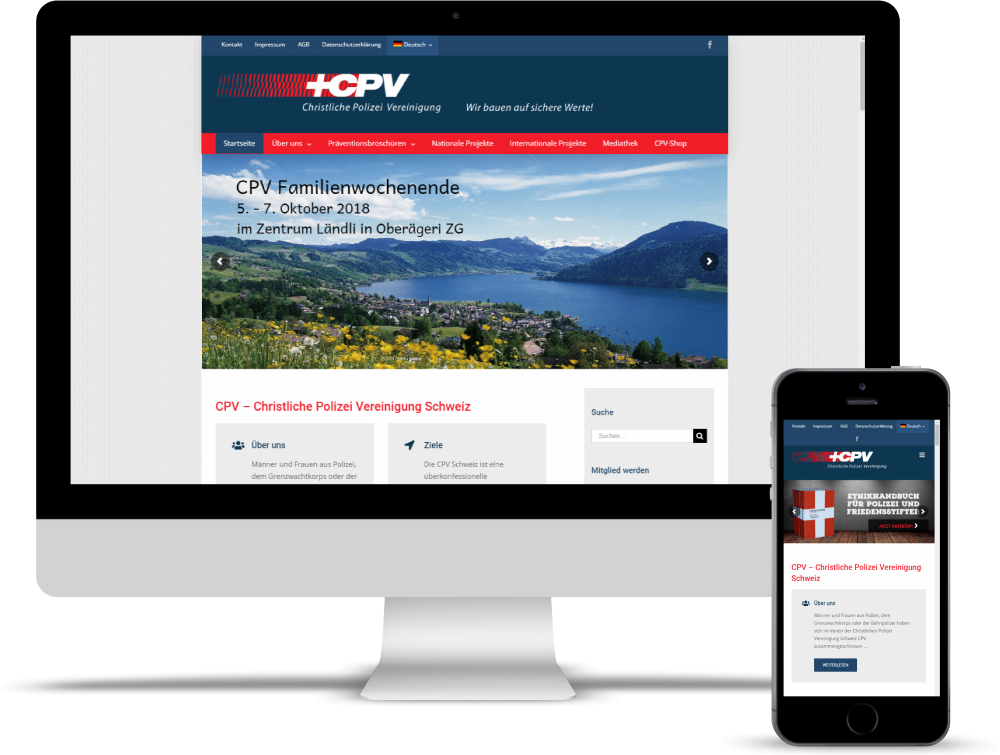 CPV Schweiz