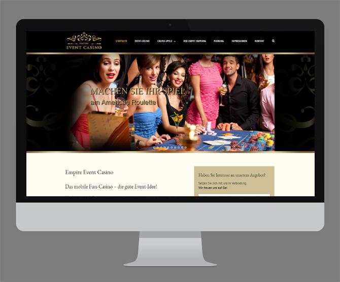 Empire Event Casino