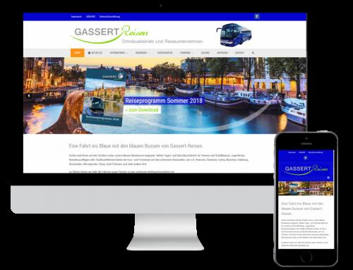 Gassert Reisen GmbH aus Blieskastel
