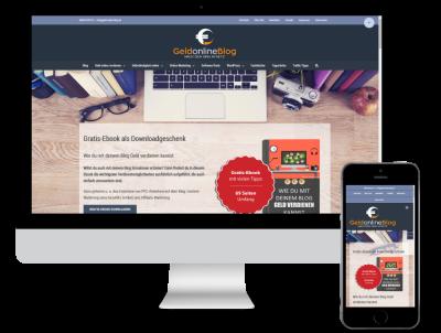 Geld-online-Blog: Mach dein Ding im Netz!