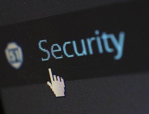 Ein Zugangssystem mit erheblichem Sicherheitsfaktor