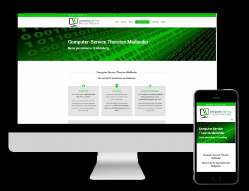 Computer-Service Saarland
