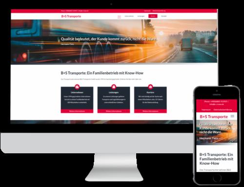 B+S Transporte GmbH