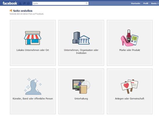 Facebook fanseite personen sperren